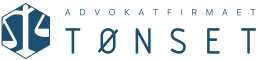 Advokatfirmaet Tønset AS Logo